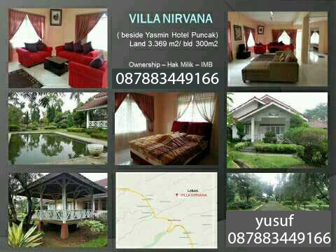 vila nirwana
